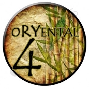 """ORYENTAL 4 FLAVOR"" E-LIQUID"