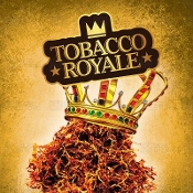 """TOBACCO ROYALE"" E-LIQUID"