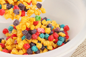 """BERRY CRUNCH"" E-LIQUID"